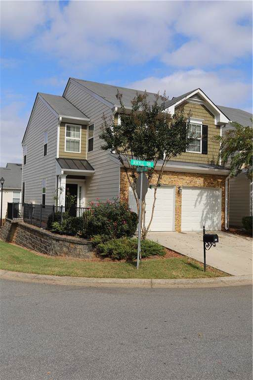 44 Jekyll Drive #32, Marietta, GA 30066 (MLS #6608348) :: North Atlanta Home Team