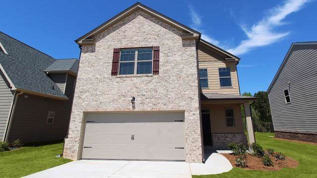 11937 Lovejoy Crossing Drive, Hampton, GA 30228 (MLS #6608601) :: North Atlanta Home Team
