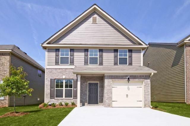 2651 Lovejoy Crossing Drive, Hampton, GA 30228 (MLS #6608613) :: North Atlanta Home Team