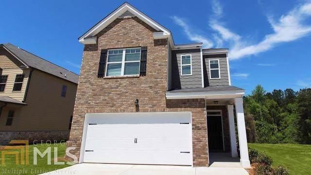 2647 Lovejoy Crossing Drive, Hampton, GA 30228 (MLS #6608770) :: North Atlanta Home Team