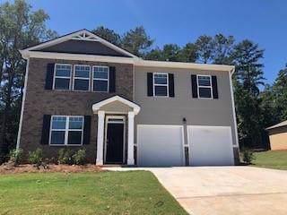 9475 Bandywood Drive, Covington, GA 30014 (MLS #6608939) :: North Atlanta Home Team
