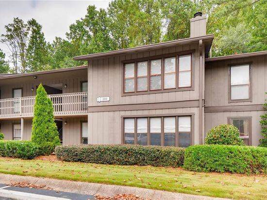 313 Smokerise Circle SE, Marietta, GA 30067 (MLS #6609095) :: Rock River Realty