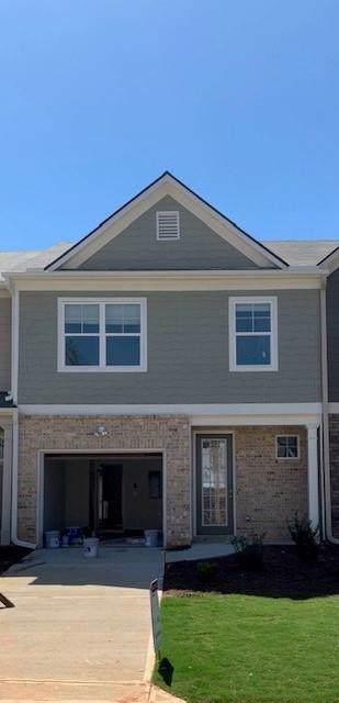 5243 Mill Way #1502, Stone Mountain, GA 30083 (MLS #6609140) :: North Atlanta Home Team