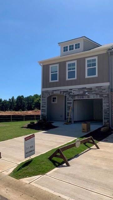 5255 Mill Way #1508, Stone Mountain, GA 30083 (MLS #6609181) :: North Atlanta Home Team