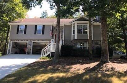 2346 Rock Mill Lane NE, Conyers, GA 30013 (MLS #6611162) :: RE/MAX Paramount Properties