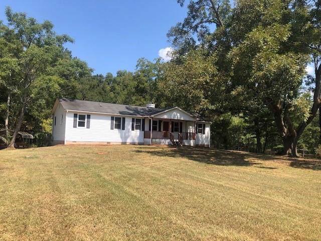 7268 Berea Road, Winston, GA 30187 (MLS #6612104) :: Path & Post Real Estate