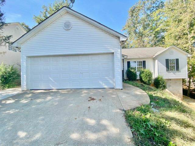 3318 Rose Petal Street, Gainesville, GA 30507 (MLS #6612148) :: North Atlanta Home Team