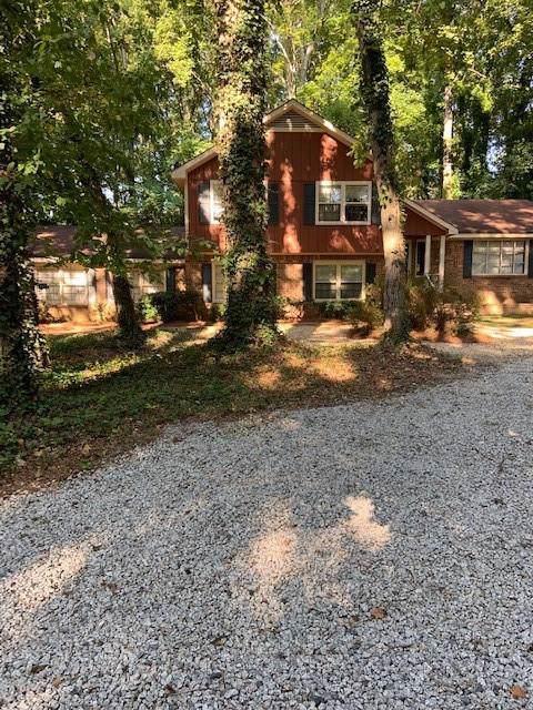 392 Highway 314, Fayetteville, GA 30214 (MLS #6612392) :: North Atlanta Home Team