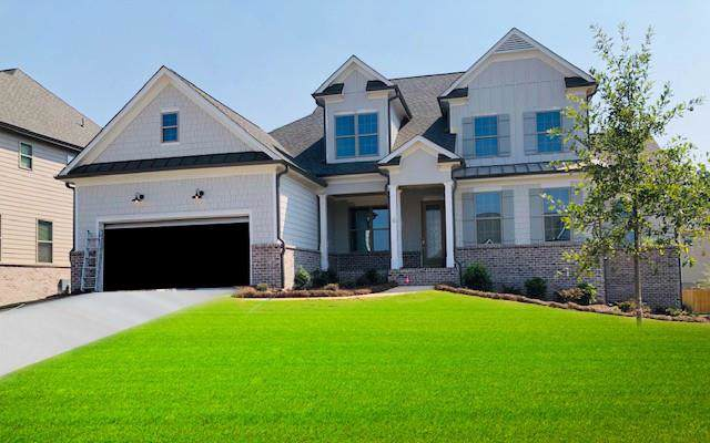 2398 Portsmouth Court, Marietta, GA 30064 (MLS #6613909) :: North Atlanta Home Team