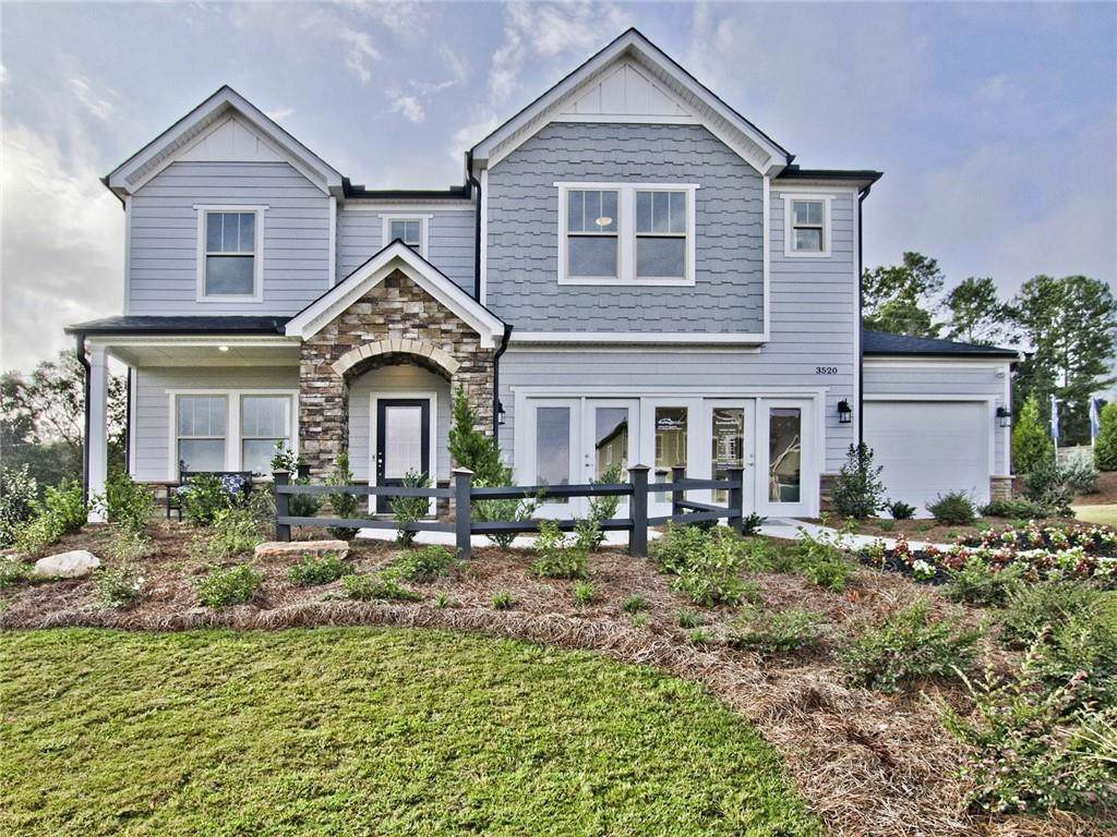 3520 Summerpoint Crossing - Photo 1
