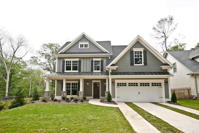 219 Ohm Avenue, Avondale Estates, GA 30002 (MLS #6615067) :: The Zac Team @ RE/MAX Metro Atlanta