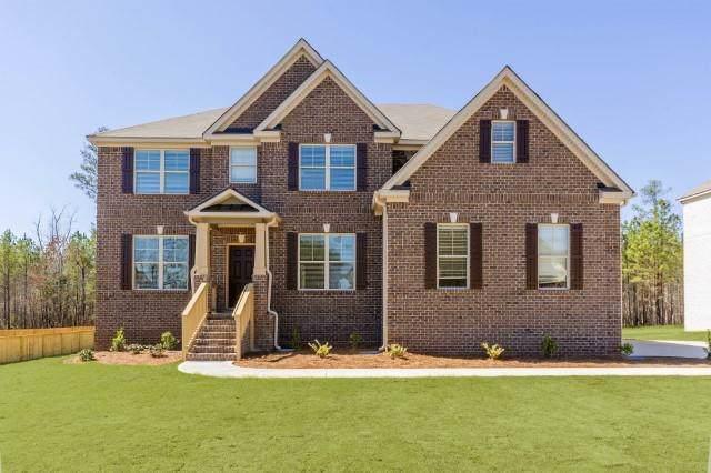 1560 Elyse Springs Drive, Lawrenceville, GA 30045 (MLS #6615191) :: RE/MAX Prestige