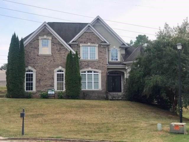3262 Leyland Way SE, Conyers, GA 30013 (MLS #6615306) :: North Atlanta Home Team