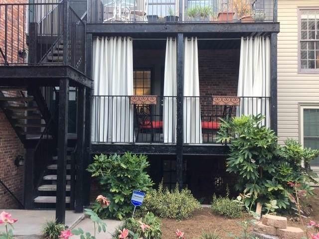 3091 Colonial Way I3, Atlanta, GA 30341 (MLS #6616812) :: The Heyl Group at Keller Williams