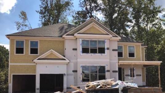 2304 Darlington Way, Marietta, GA 30064 (MLS #6616915) :: North Atlanta Home Team