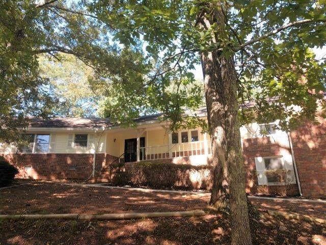 7038 Tara Drive, Villa Rica, GA 30180 (MLS #6617776) :: North Atlanta Home Team