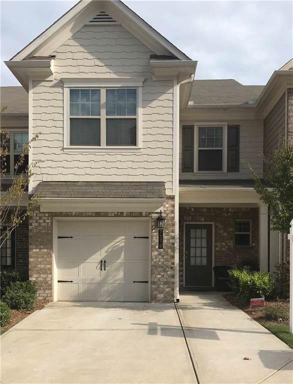 7176 Kingswood Run Drive, Atlanta, GA 30340 (MLS #6618312) :: North Atlanta Home Team