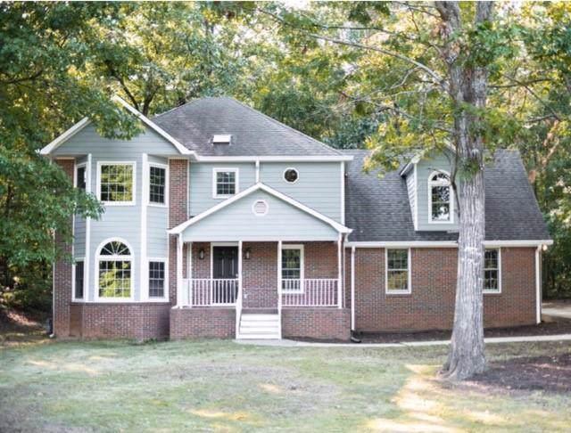 232 Lakewood Drive, Carrollton, GA 30117 (MLS #6618681) :: North Atlanta Home Team