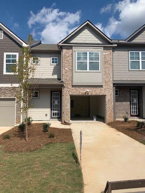 5248 Mill Way #1604, Stone Mountain, GA 30083 (MLS #6618756) :: North Atlanta Home Team