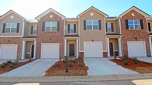 6278 Rockaway Road, Atlanta, GA 30349 (MLS #6619865) :: North Atlanta Home Team