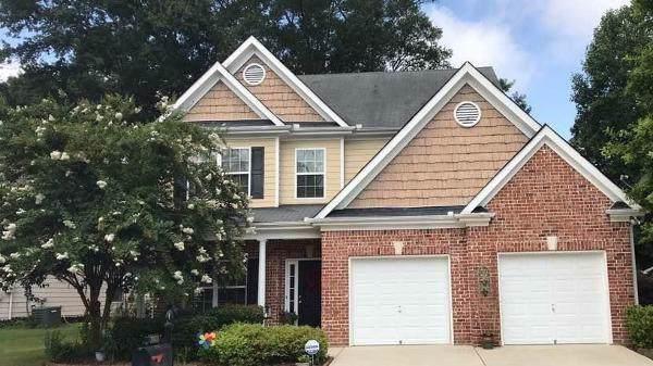 7023 Grand Hickory Drive, Braselton, GA 30517 (MLS #6620520) :: North Atlanta Home Team