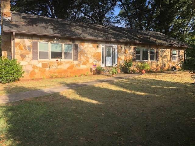 33 Rome Road SW, Cave Spring, GA 30124 (MLS #6620528) :: North Atlanta Home Team