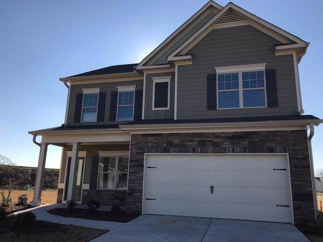 31 Starling Court, Adairsville, GA 30103 (MLS #6620619) :: The Butler/Swayne Team