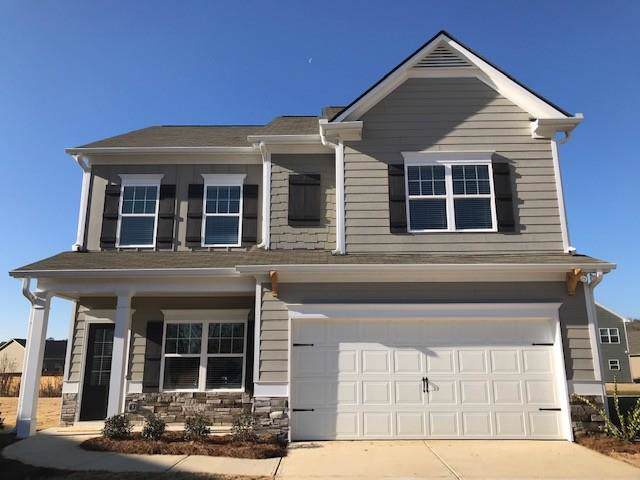 30 Starling Court, Adairsville, GA 30103 (MLS #6621561) :: The Butler/Swayne Team