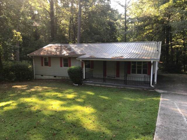 220 Pinehurst Drive, Stockbridge, GA 30281 (MLS #6622458) :: North Atlanta Home Team