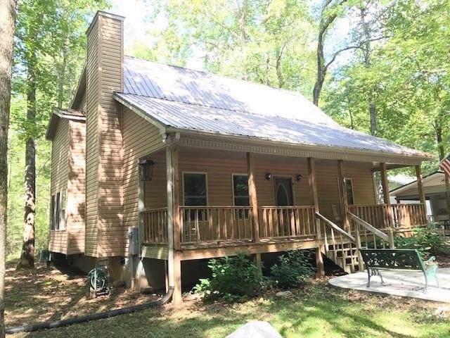 61 Marys Way, Blairsville, GA 30512 (MLS #6622461) :: Path & Post Real Estate