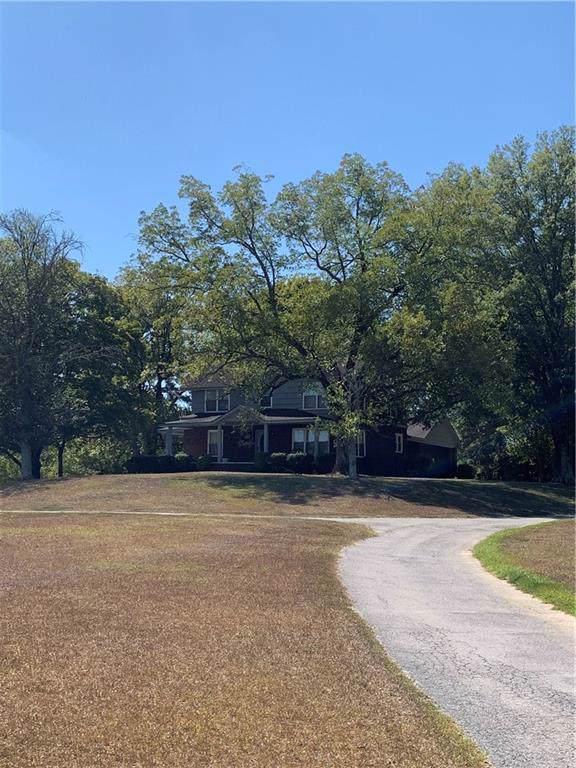 1562 Owens Gin Road, Calhoun, GA 30701 (MLS #6623044) :: The Cowan Connection Team