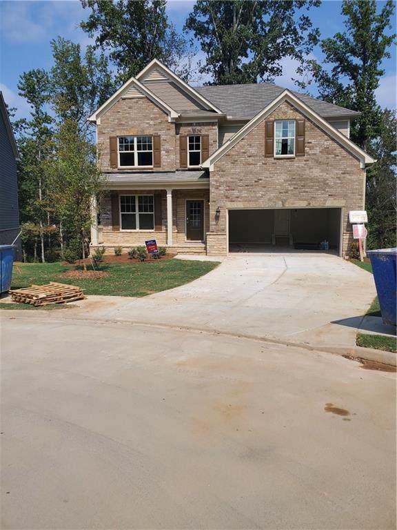 1758 Lakeview Bend Way, Buford, GA 30519 (MLS #6624170) :: North Atlanta Home Team