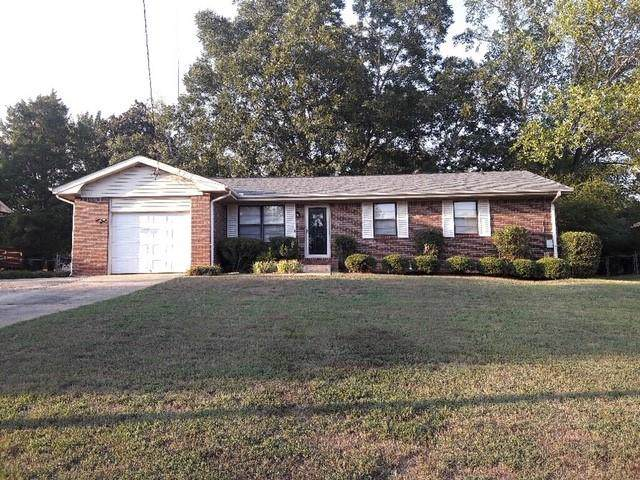 2960 Preston Drive, Rex, GA 30273 (MLS #6624967) :: North Atlanta Home Team
