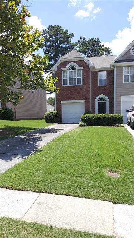 23 Oak Green Drive #0, Lawrenceville, GA 30044 (MLS #6627029) :: North Atlanta Home Team