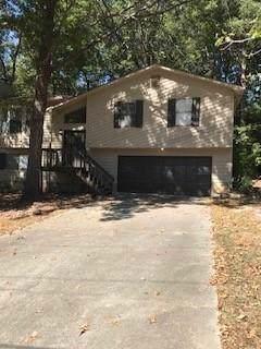 1869 Lamplighter Way, Snellville, GA 30078 (MLS #6627502) :: North Atlanta Home Team