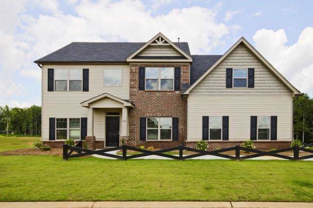 390 Indian River Drive, Jefferson, GA 30549 (MLS #6627544) :: North Atlanta Home Team