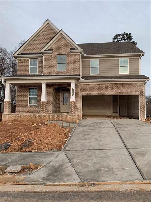 413 Gardens Of Harmony Drive, Canton, GA 30115 (MLS #6628114) :: North Atlanta Home Team