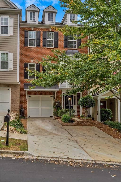3972 Station Way, Suwanee, GA 30024 (MLS #6628660) :: North Atlanta Home Team