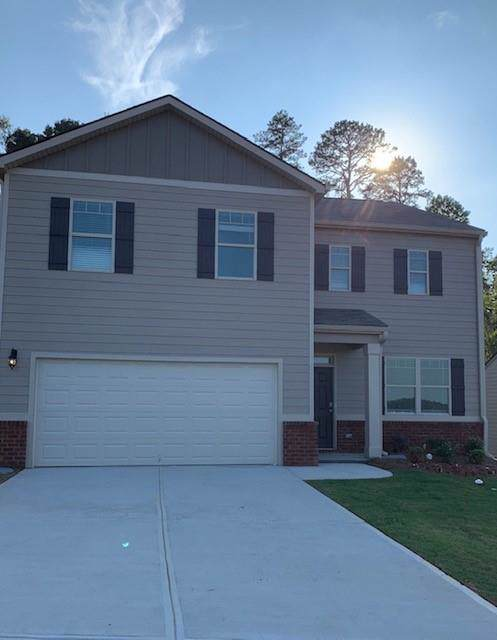 384 Indian River Drive, Jefferson, GA 30549 (MLS #6628686) :: North Atlanta Home Team