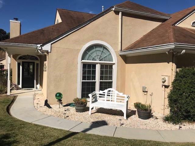 4604 Village Drive, Dunwoody, GA 30338 (MLS #6629545) :: Scott Fine Homes