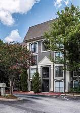 2657 Lenox Road NE G 85, Atlanta, GA 30324 (MLS #6629961) :: RE/MAX Prestige