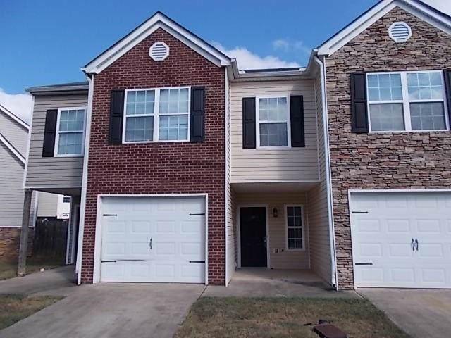 54 Middlebrook Drive, Cartersville, GA 30120 (MLS #6630000) :: North Atlanta Home Team