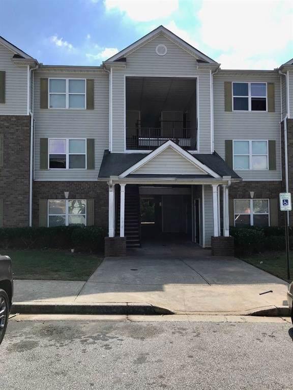 8302 Waldrop Place, Decatur, GA 30034 (MLS #6630730) :: North Atlanta Home Team