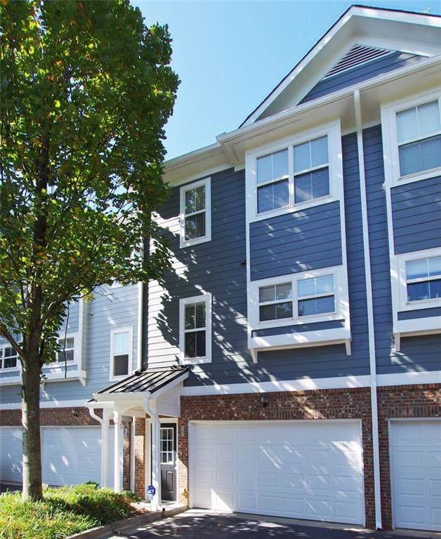 242 Carlyle Park Drive, Atlanta, GA 30307 (MLS #6630953) :: Good Living Real Estate