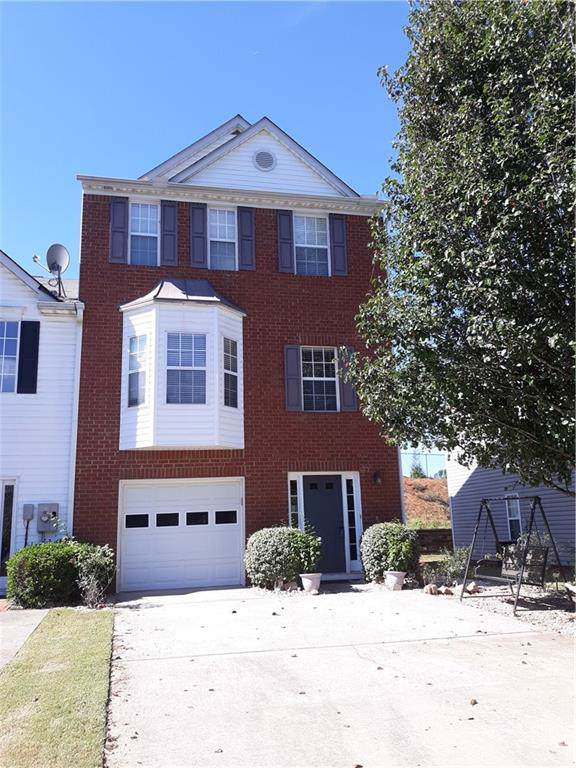 4839 Timber Hills Drive, Oakwood, GA 30566 (MLS #6631390) :: North Atlanta Home Team