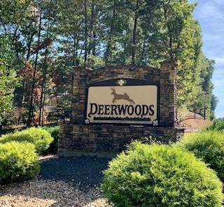 0 Twin Fawns Trail, Dahlonega, GA 30533 (MLS #6632228) :: The Heyl Group at Keller Williams