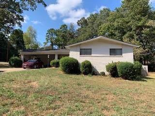 3840 Emerald North Drive, Decatur, GA 30035 (MLS #6632969) :: North Atlanta Home Team