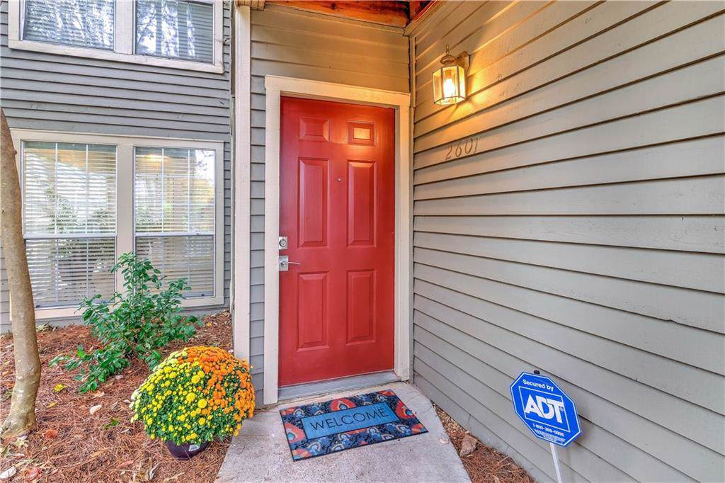 2601 Country Park Drive - Photo 1