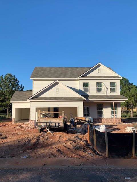 104 Candler Park Drive, Winder, GA 30680 (MLS #6634653) :: Dillard and Company Realty Group
