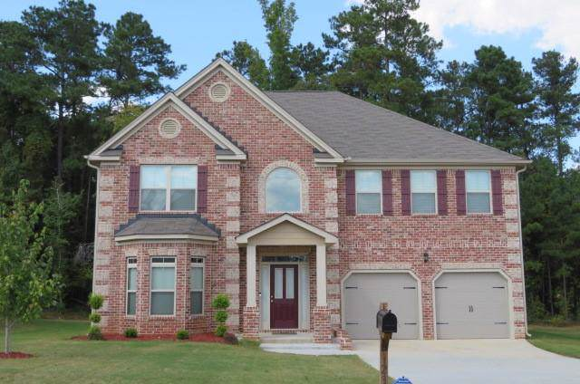 625 Oakville Trail, Hampton, GA 30228 (MLS #6634721) :: North Atlanta Home Team
